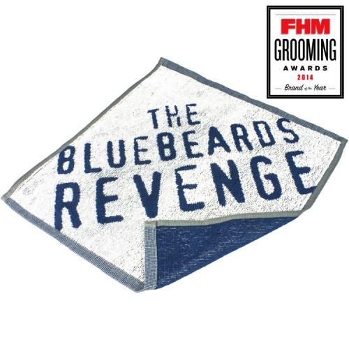The Bluebeards Revenge Rankšluostis veidui