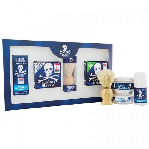 The Bluebeards Revenge Skutimosi rinkinys Classic Kit