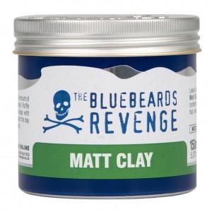 Plaukų modeliavimo molis Matt Clay 150ml