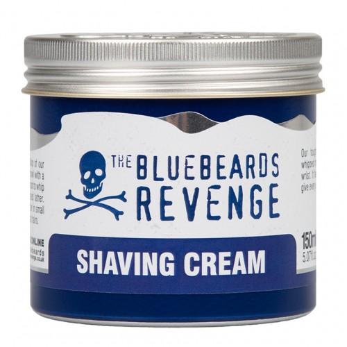 The Bluebeards Revenge Skutimosi kremas 150ml