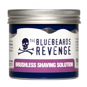 Skutimosi kremas Shaving Solution 150ml