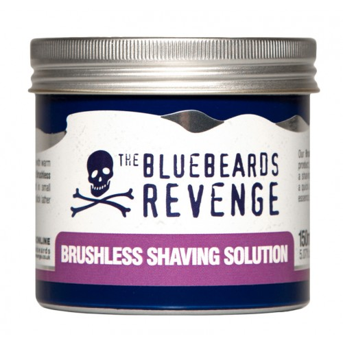 The Bluebeards Revenge Skutimosi kremas Shaving Solution 150ml