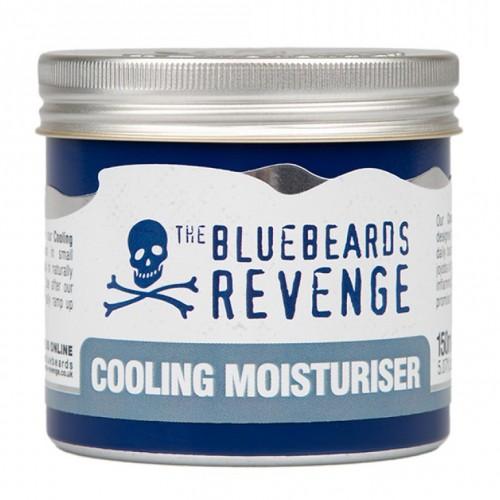 The Bluebeards Revenge Drėkinamasis veido kremas 150ml