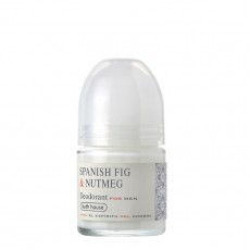 Dezodorantas Spanish Fig & Nutmeg 50ml