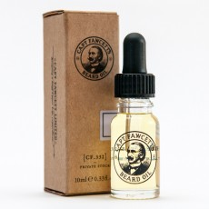Aliejus barzdai Private Stock 10ml