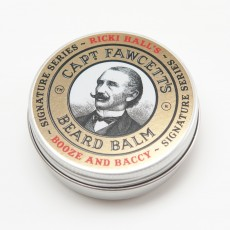 Balzamas barzdai Ricki Hall  60ml