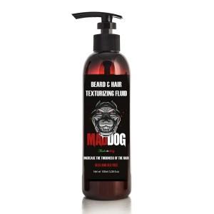 Barzdos ir plaukų šampūnas Texturizing Fluid 100ml