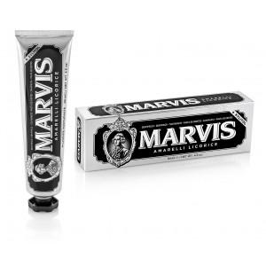 Dantų pasta Amarelli Licorice Mint 85ml