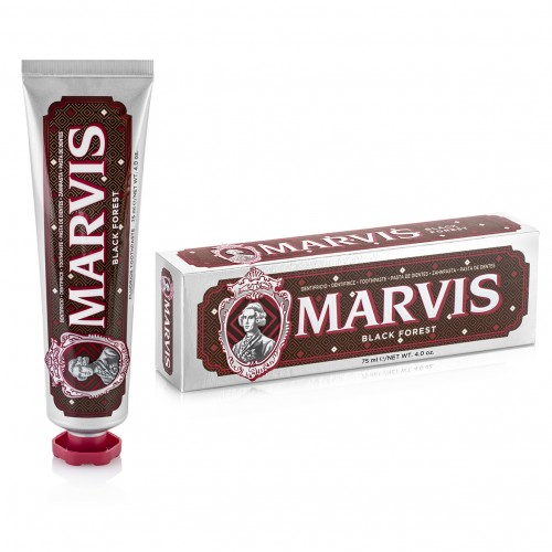 Marvis Dantų pasta Black Forest 75ml