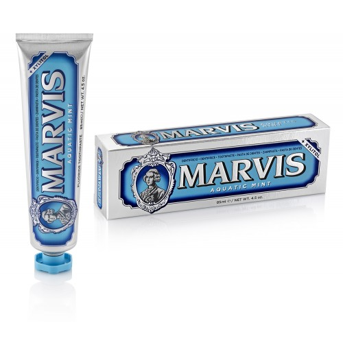Marvis Dantų pasta Acquatic Mint 85ml