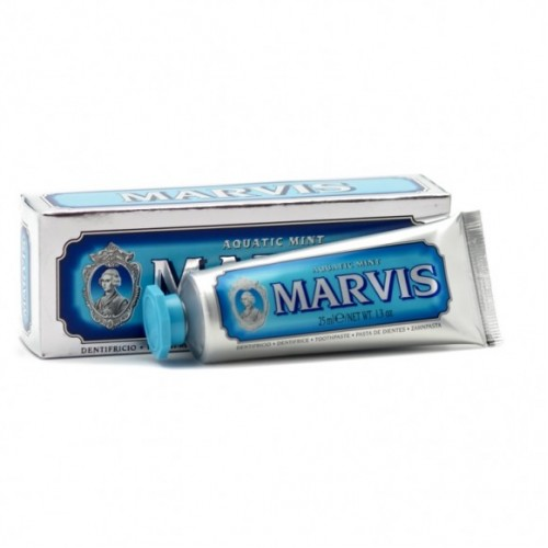 Marvis Dantų pasta Acquatic Mint 25ml