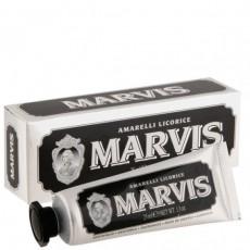 Dantų pasta Amarelli Licorice Mint 25ml