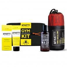 Dušo rinkinys Gym Recovery Kit