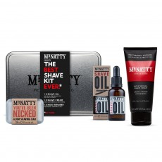 Skutimosi rinkinys Sharp Shaving Tin