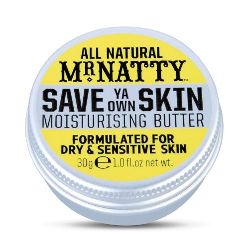 Drėkinantis veido kremas Save Ya Own Skin 30 g