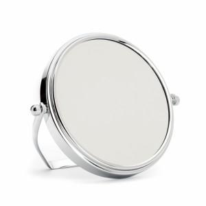 5 kartus didinantis pastatomas skutimosi veidrodis