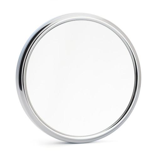 Mühle 5 kartus didinantis priklijuojamas skutimosi veidrodis
