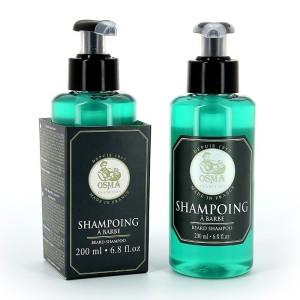 Šampūnas barzdai Tradition 200ml