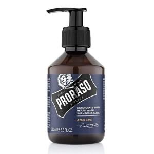 Barzdos šampūnas Azur Lime 200ml