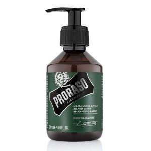 Barzdos šampūnas Refreshing 200ml