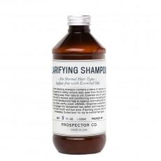Šampūnas vyrams Clarifying 236ml