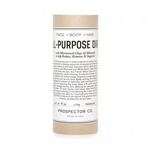 Prospector Milteliai All-purpose dirt 113g