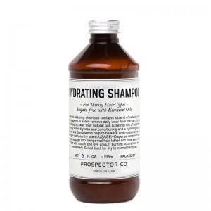 Šampūnas vyrams Hydrating 236ml