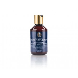 Barzdos šampūnas Rustic 250ml