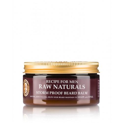 RAW Naturals Brewing Co. Barzdos balzamas Storm Proof 100ml
