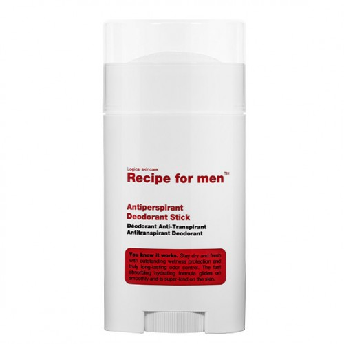 Recipe for Men Antiperspirantas dezodorantas 50ml