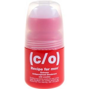 Rutulinis dezodorantas antiperspirantas 60ml