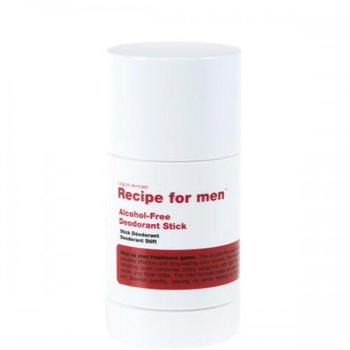 Recipe for Men Pieštukinis dezodorantas 75ml