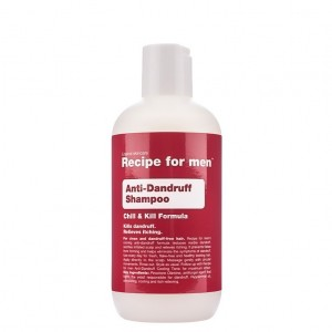 Šampūnas nuo pleiskanų 250ml