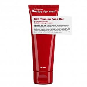 Tonuojantis veido gelis Self Tanning 75ml