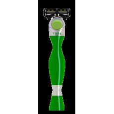 Skustuvas TWEE Emerald fresh