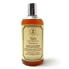 Šampūnas vyrams Sandalwood 200ml