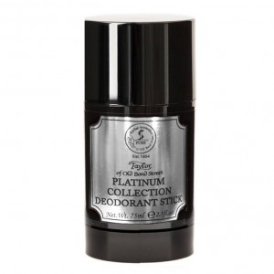 Dezodorantas Platinum 75ml