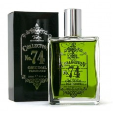 Kvepalai No.74 Original 100ml