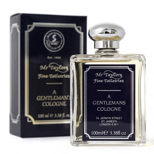 Taylor of Old Bond Street Odekolonas Mr. Taylors 100ml