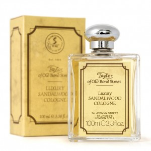 Odekolonas Sandalwood 100ml