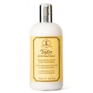 Plaukų kondicionierius Sandalwood Luxury 200ml