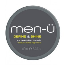 Pomada Define & shine 100ml