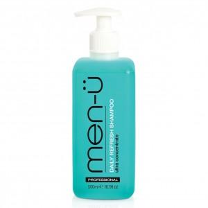 Gaivinantis šampūnas vyrams 500ml