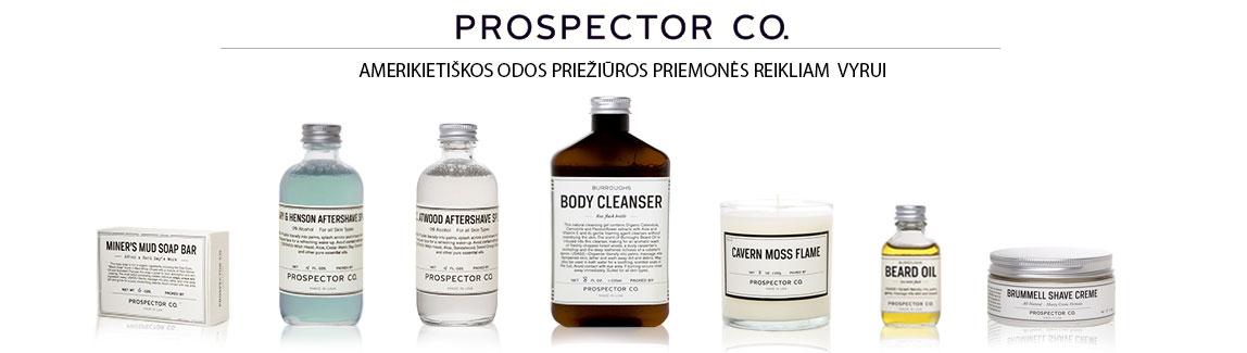Prospekctor
